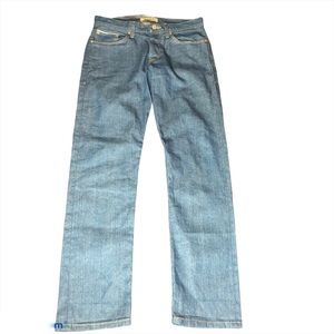 Size 31 Naked & Famous Weird Guy Jeans